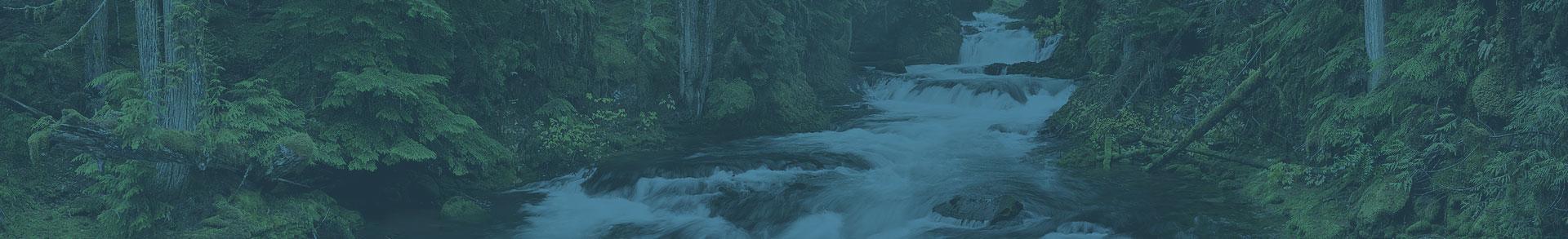 oregon waters