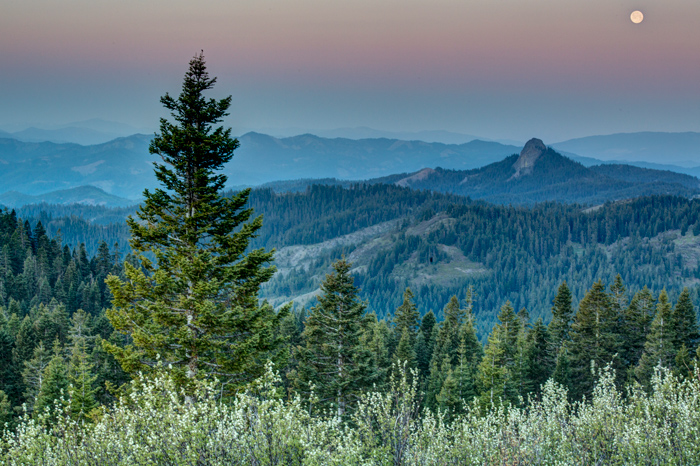 Cascade-Siskiyou (photo courtesy BLM)