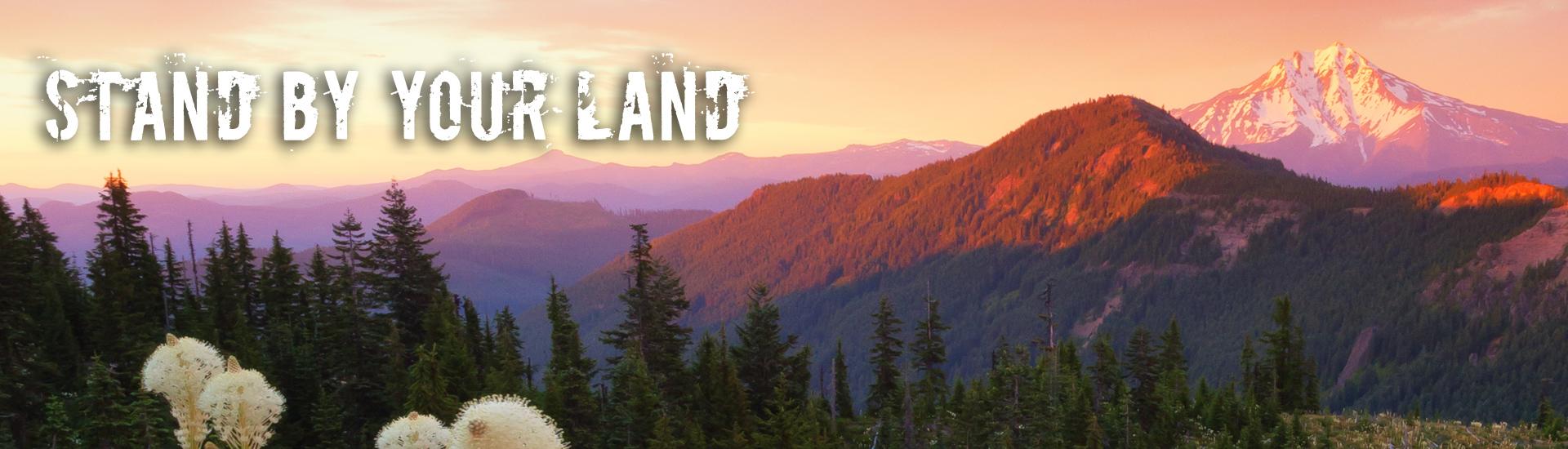 Oregon Wilderness Conference 2015 (photo by Michael Burkhardt)