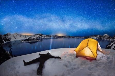 pretty nice 3fd4d e0219 Crater Lake Wilderness Proposal | Oregon Wild