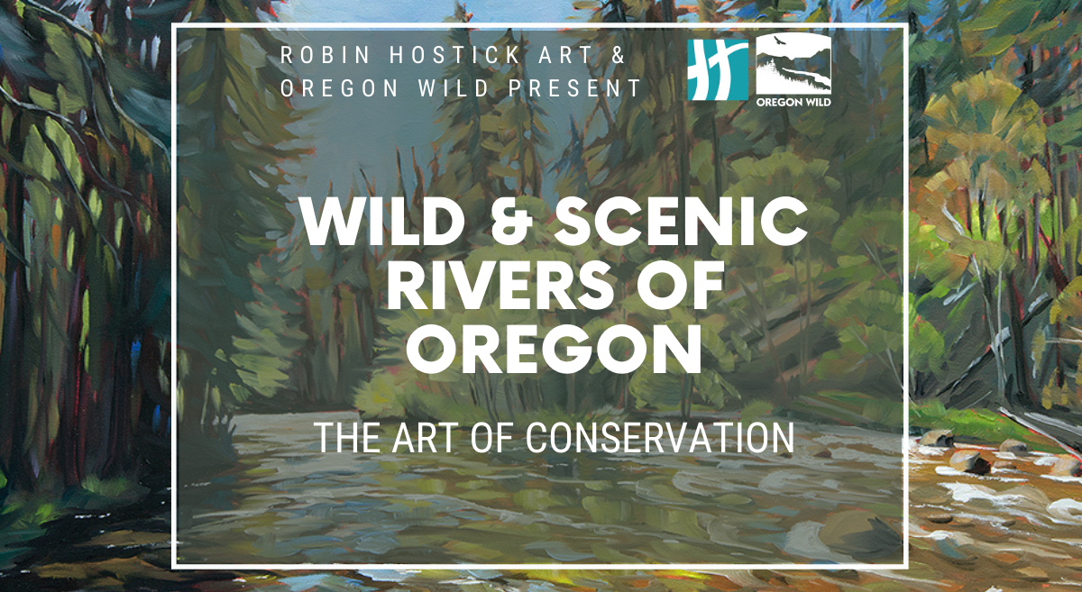 Webcast: Wild & Scenic Rivers and the Art of Conservation
