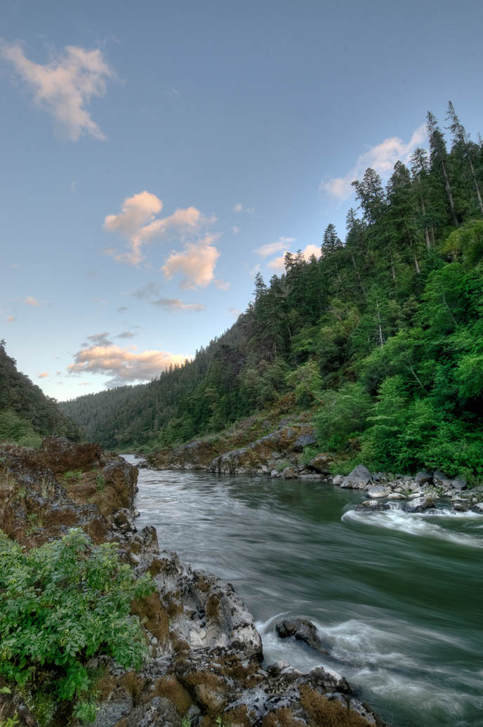 The Oregon Wildlands Act would expand protections for the Rogue River.