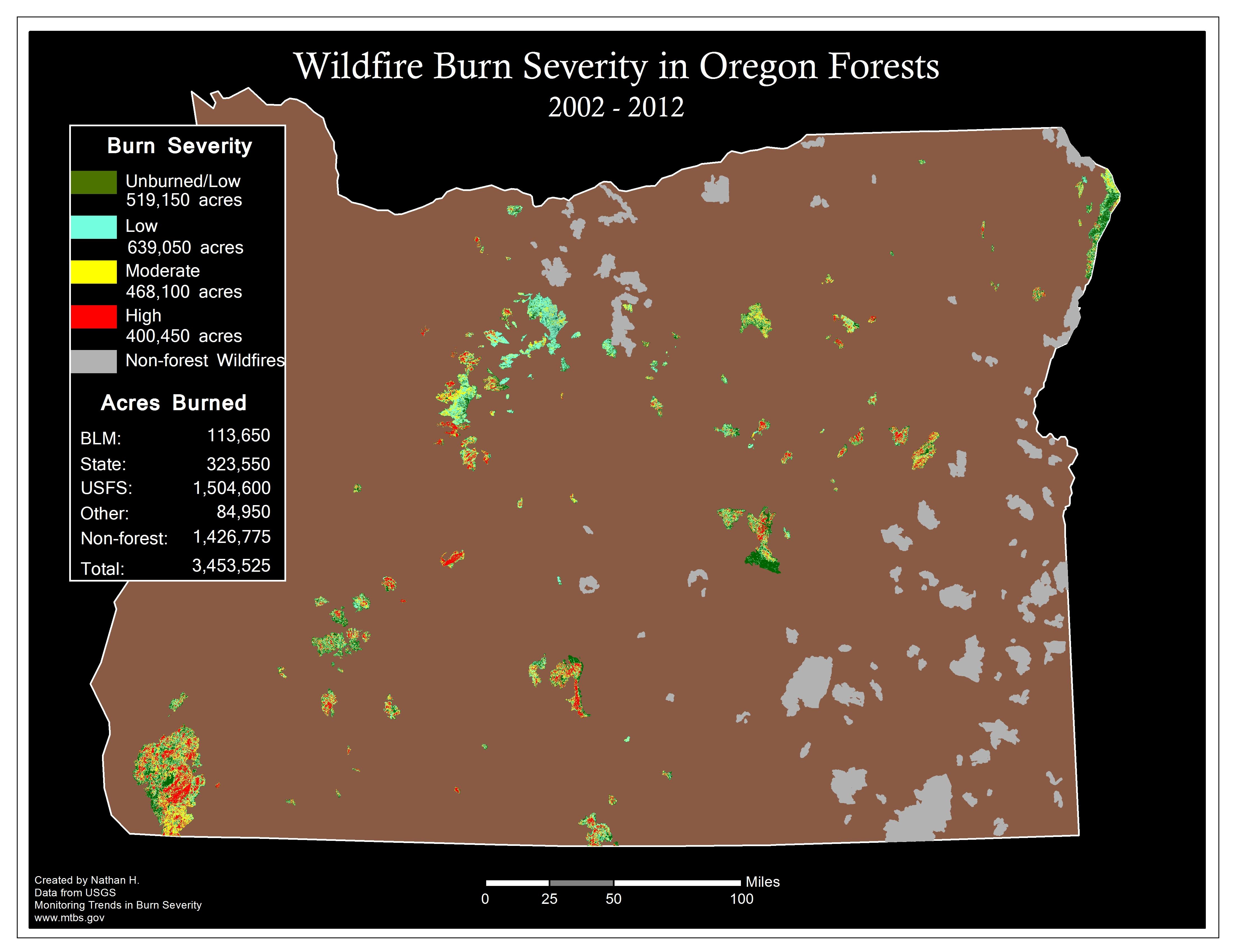 Southern Oregon Wildfire Map.Oregon Wild Map Gallery Oregon Wild