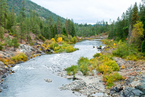 Rogue River Siskiyou National Forest Oregon Wild