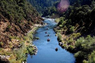Rogue River by Amy Tweist