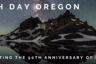 Earth Day Oregon 2020