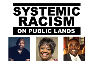 Webcast: Systemic Racism on Public Lands
