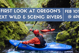 Webcast: A First Look at Oregon's River Democracy Act